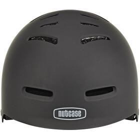 Nutcase Zone Helm black matte